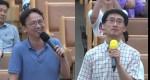 김경욱, 최한솔 형제 - 주의 날개 그늘 아래 감춰진 사람들